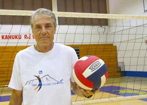 Coach Jon Stanley