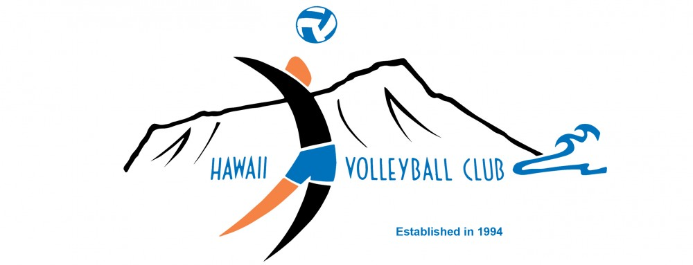 Hawaii Jr. Volleyball Club